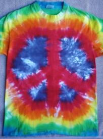 scrunch tie dye instructions